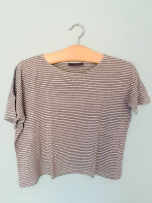 Minimum Oversized Shirt multicolored viscose