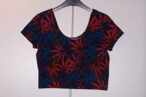 Kurz Top von Tally Weijl Gr. M       SALE
