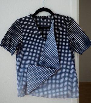 Kurzärmelige Bluse von COS