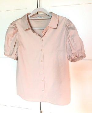 Miu Miu Camicetta a blusa multicolore