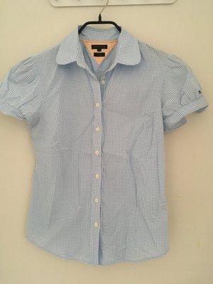 Kurzärmelige Bluse von Tommy Hilfiger