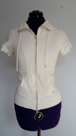 Esprit Shirt Jacket white