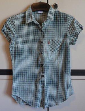 kurzärmelige wunderschöne Bluse von Levis
