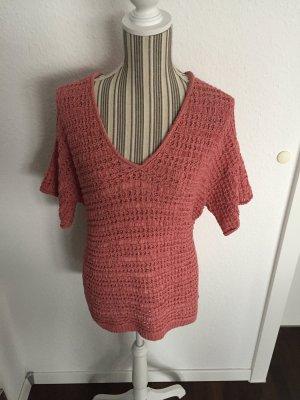 Kurzärmeliger Pullover von Esprit