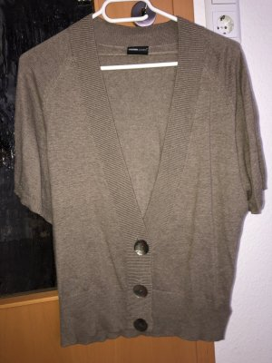 Michele Boyard Bolero grey brown