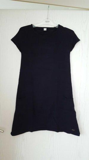 Kurzärmeliges Kleid von s.Oliver, Gr. 34/36