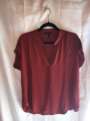 Kurzärmeliges TShirt / Bluse
