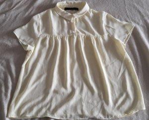 Kurzärmlig T-shirt von Zara