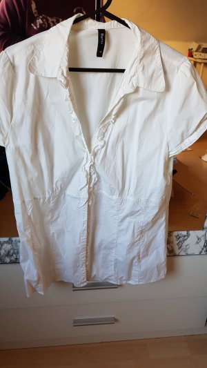 & other stories Blouse blanc