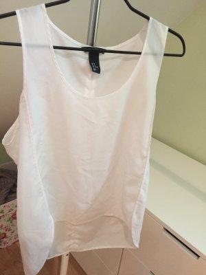 Kurzärmlige Bluse für den Sommer