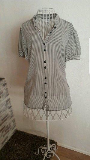 Kurzärmlige Bluse von H&M