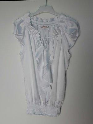 kurzärmlige Bluse von Orsay