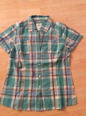 Kurzärmlige Bluse von s.Oliver