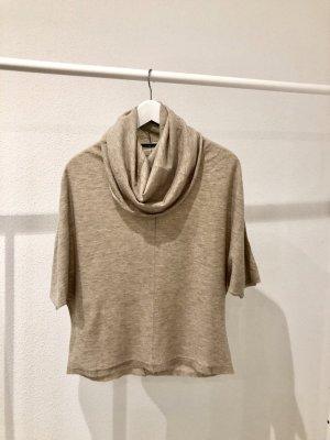Kurzärmliger dünner Pullover *M*