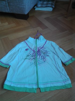 Kurzärmliges leichtes Sweatshirt