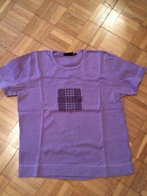 Kurzärmliges T-Shirt von Cecil