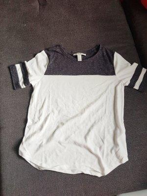 kurzärmliges Tshirt Größe S