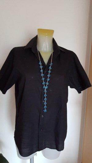 Kurzarm Bluse /Hemd