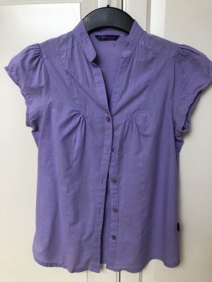 AJC Short Sleeved Blouse multicolored