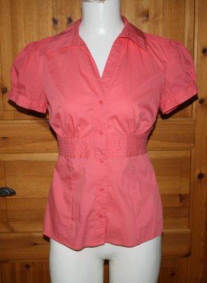 Kurzarm-Bluse von Orsay (Gr. 36)