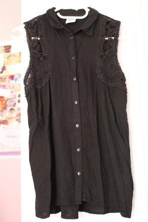 Kurzarm-Bluse von Vero Moda
