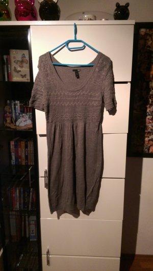 Kurzarm Kleid von H&M