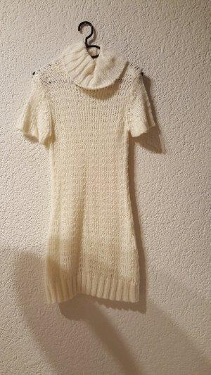Kurzarm Longpullover oder auch Kleid