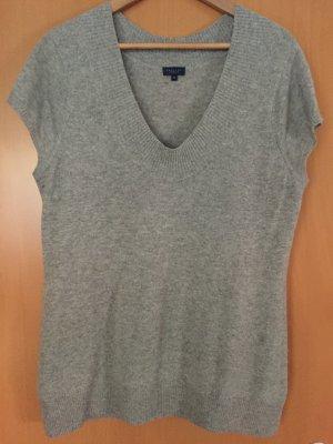 Kurzarm Pullover Cashmere XL