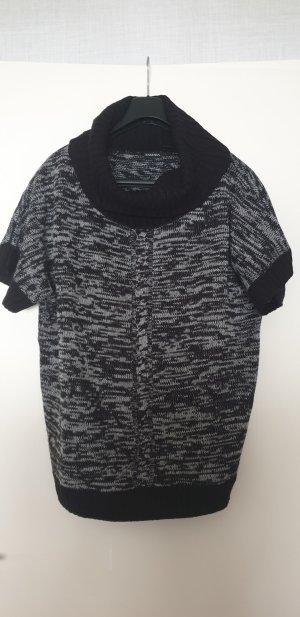Esmara Turtleneck Sweater black-grey