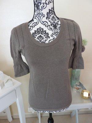Kurzarm Pullover Shirt DKNY Gr. S