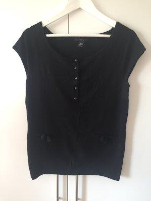 Kurzarm Pullover von H&M