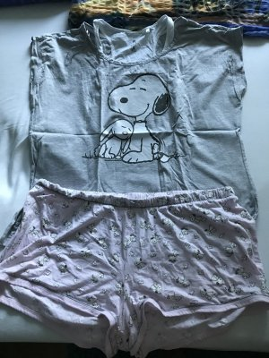 Kurzarm Pyjama