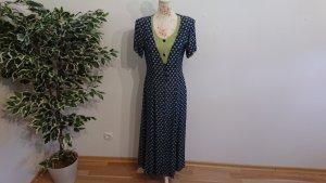 Kurzarm-Sommerkleid