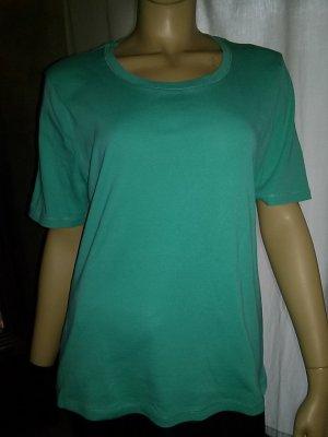 Kurzarm-T-Shirt von christian Berg- Gr.48