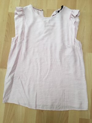 Mango Long Top pink