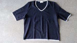 Bonita V-Neck Sweater multicolored mixture fibre