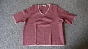Bonita Short Sleeve Sweater multicolored mixture fibre