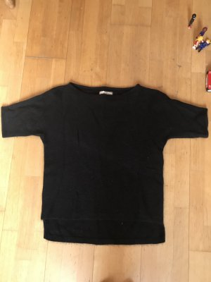 Blaumax Jersey de manga corta negro
