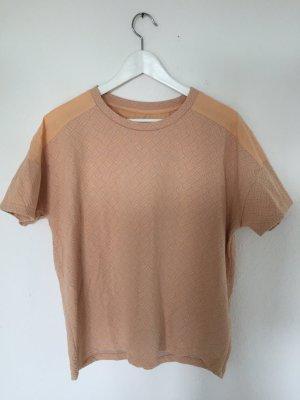 Kurzarmpullover / Shirt