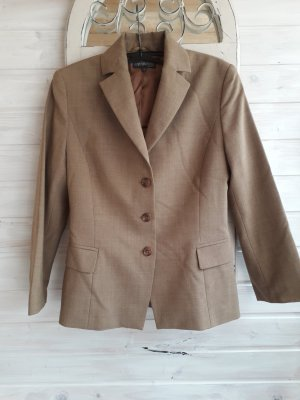 Review Blazer gold-colored-light brown