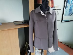 Basler Wool Jacket taupe-cream