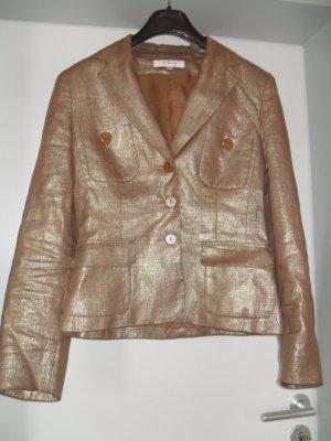 Blazer court bronze lin