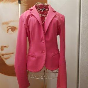 Kurzblazer pink 34