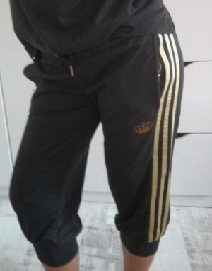 Kurze Adidas Hose missy elliot collection Gr.34