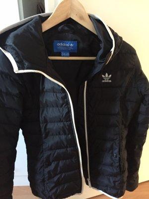 Adidas Outdoor jack zwart