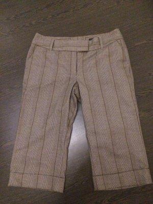 kurze Anzughose / Stoffhose von H&M - Gr. 40
