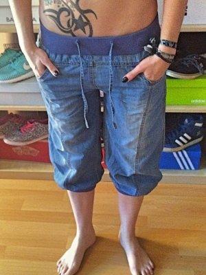 Kurze bequeme Jeans Shorts XS