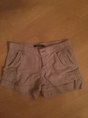 Blend Hot pants beige