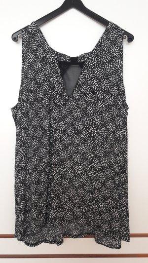 kurze Bluse, Größe L von Promod