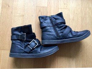 Kurze Boots/ Stiefeletten